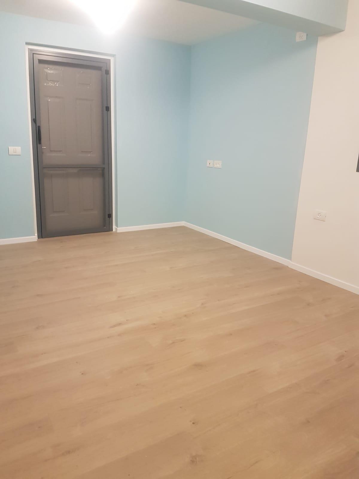 רצפת פרקט לחדר